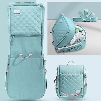 Draagbare baby reizen bed tas voor baby 0-6m