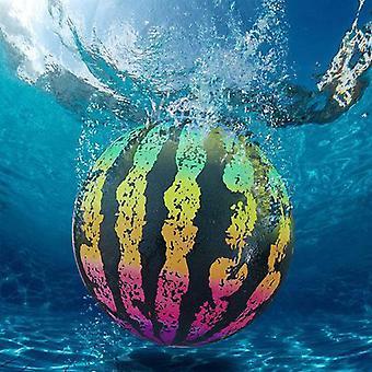 Swimming Pool Ball, Underwater Passing Ball