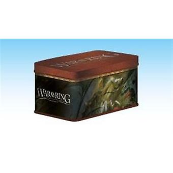 War of the Ring: Deck Box & Sleeves