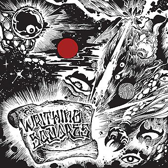 Writhing Squares - Out Of The Ether CD