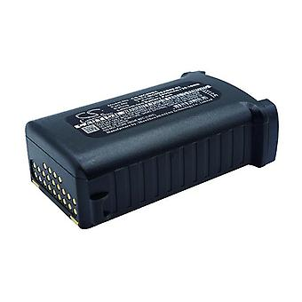 Cameron Sino Mc90Bx Battery Replacement For Symbol Barcode Scanner