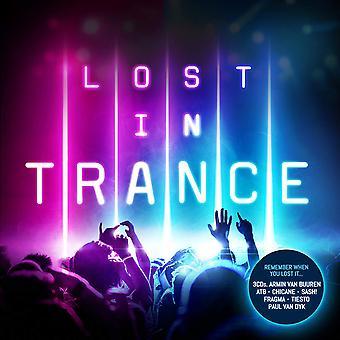 Lost In Trance CD
