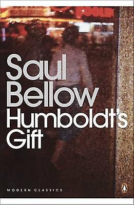 Humboldts Gift by Saul Bellow