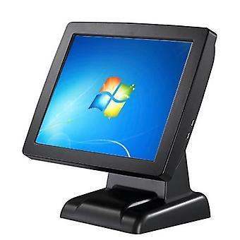 Alles in einem Touchscreen-Terminal-Desktop