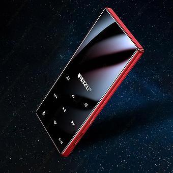 Bluetooth Mp3 -soitin, kannettava äänimusiikki sisäänrakennetulla kaiuttimella, Tuki Fm,