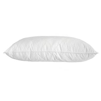 Luxury Bamboo Blend Quilted Pillow Extra Fill Support