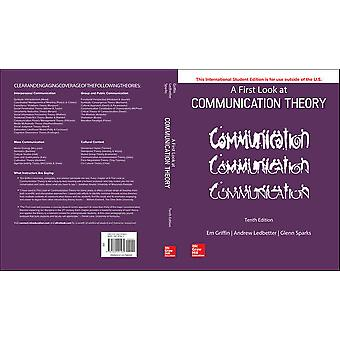 ISE A First Look at Communication Theory ISE HED COMMUNICATION