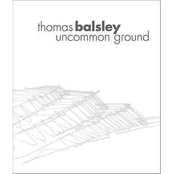 Thomas Balsley Uncommon Ground by Architects Gensler