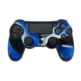 Silicone Cover Case Camouflage Color For Oivo Ps4