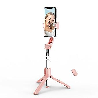 Handheld Stabilizer R5 Stabilizer Phone Selfie Stick Extendable Tripod Monopod For Live Broadcast