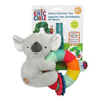 The World Of Eric Carle VHC Musical Koala Activity Toy