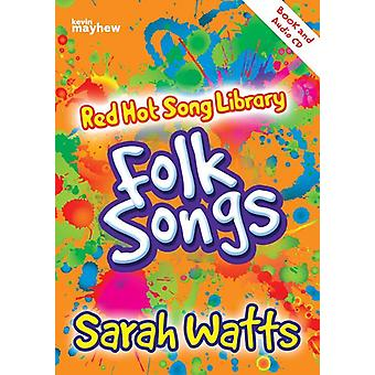 Red Hot Song Library - Folk Songs