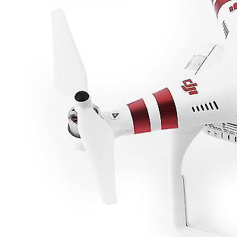 9450 9 * 4.5 Selbsthemmender verbesserter Propeller Cw / ccwfür Dji Phantom 2 Vision