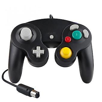Controller di gioco cablato per Nintendo Wii Gamecube Gc Single Point Game Vibration Handle