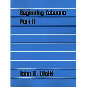 Beginning Cebuano