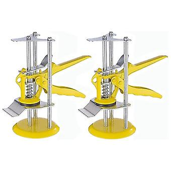 Arbeitssparender Arm, Handheber, Fliesennrennvellierungssystem, Abstandshalter, Wandkeramik-Fliesenortungs-Locator-Installationswerkzeuge