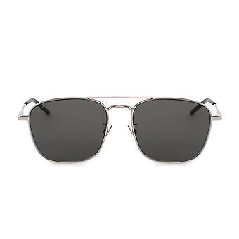Saint Laurent Square Sunglasses SL309 001 56