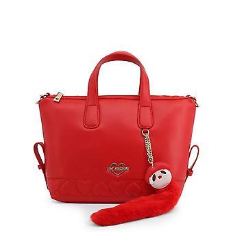Love Moschino JC4085PP18LO0500 dagligdags kvinder håndtasker