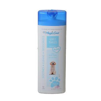 Magic Coat Gentle Tearless Puppy Shampoo with Aloe Vera - 16 oz