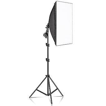 Zestawy oświetleniowe Softbox fotograficzne 50x70cm