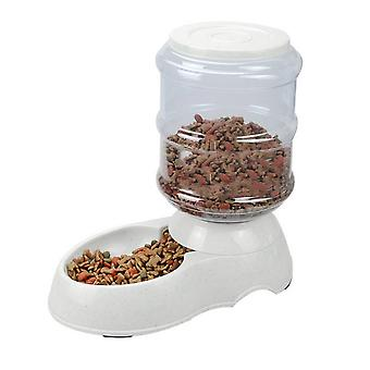 Automatic Dispenser Water Feeder Food Feeder For Dogs And Cats Large Capacity