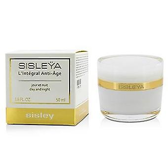 Sisley Sisleya L'integral Anti-Age Day And Night Cream - 50ml / 1,6 Unzen