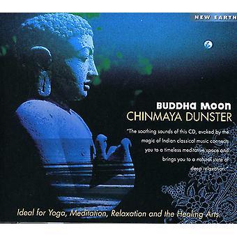 Chinmaya Dunster - Buddha Moon [CD] USA import