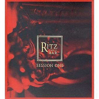 Ritz Bar Paris-Session One - Ritz Bar Paris økt en [DVD] USA import