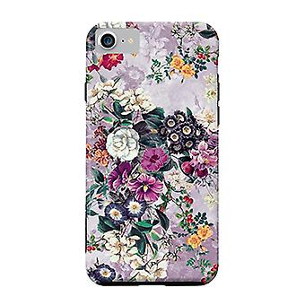 ArtsCase Designers Cases Floral Pattern for Tough iPhone 8  / iPhone 7