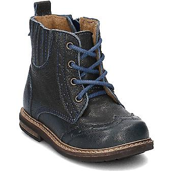 Emel E2519A1 universal all year infants shoes