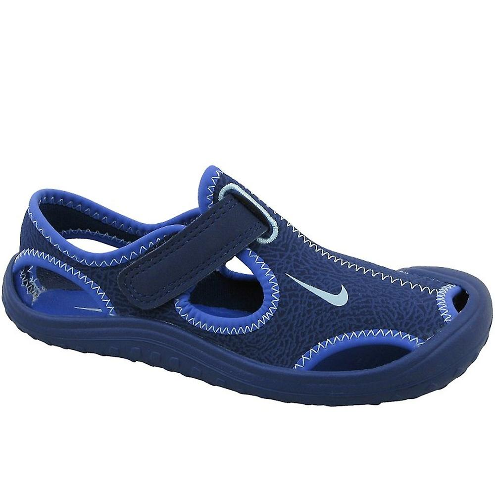 b62a8409c6a0 Nike Sunray Protect PS 903631400 universal summer kids shoes