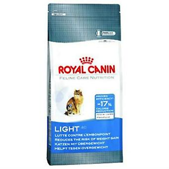 Royal Canin Adult Complete Cat Food Light 40 (8kg)
