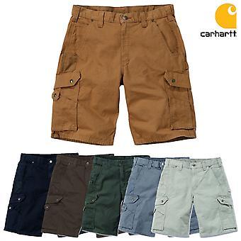 Carhartt shorts cargo Ripstop work B357