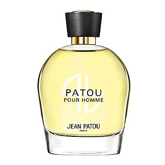 Jean Patou 'Patou Pour Homme' Eau De Toilette 3.3oz/100ml Spray New In Box