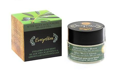 Natural After Shave Moisturizer with Aloe Vera 50ml.