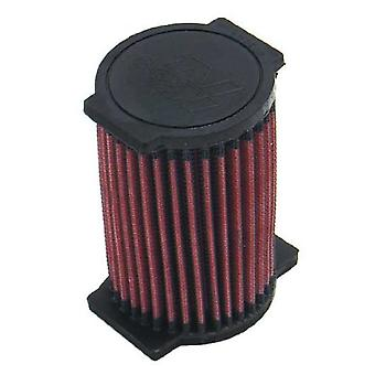 K&N YA-2597 Yamaha High Performance Replacement Air Filter