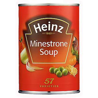 Heinz Ready To Serve Minestone Soup