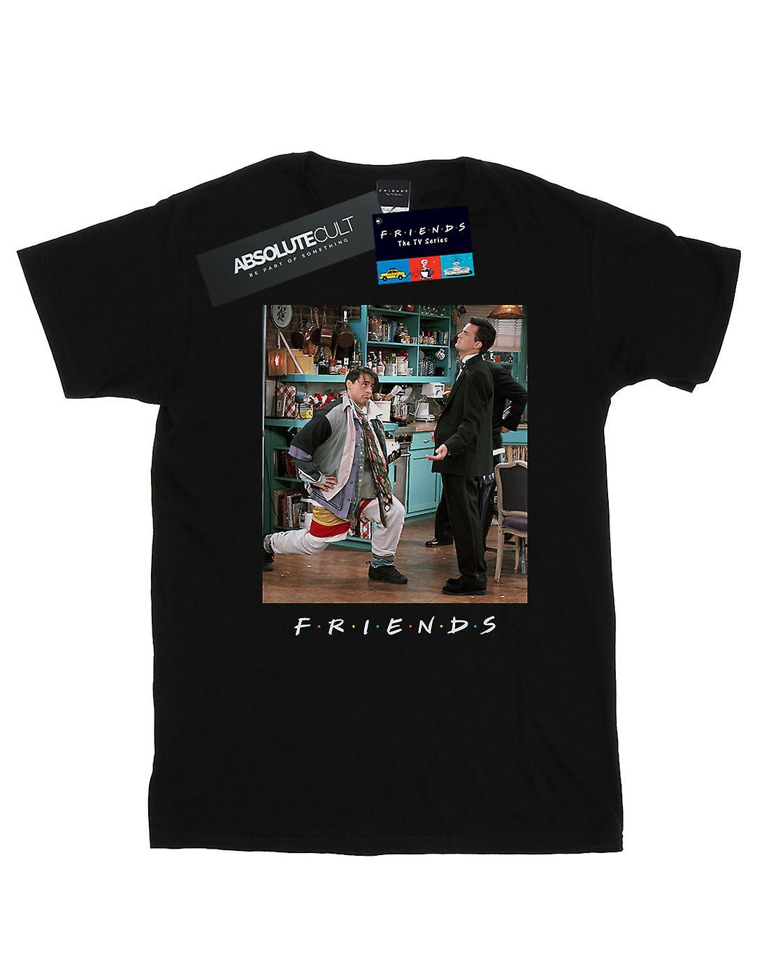 Friends Boys Joey Lunges T-Shirt