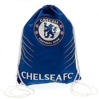 Chelsea FC šnúrkou telocvičňa taška