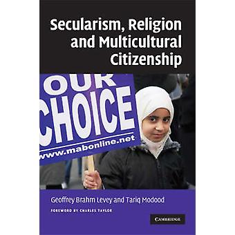 العلمانية-الدين والمواطنة المتعددة الثقافات التي براهم جيفري