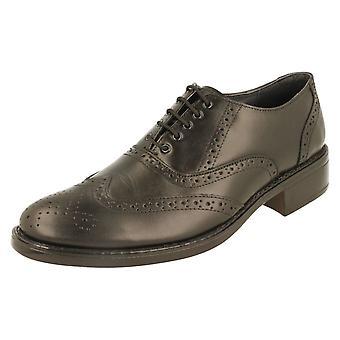 Mens Tag1 Brogue Shoes 6001