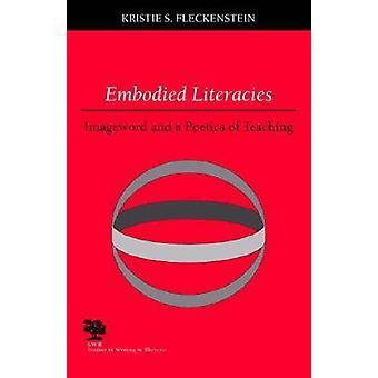 Graue Literalitäten - Imageword und eine Poetik der Lehre von Kristie S