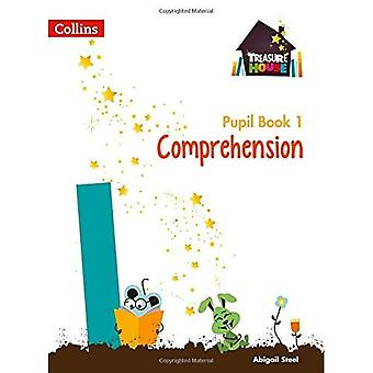 Treasure House - Year 1 Comprehension Pupil Book