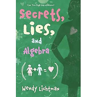 Hemligheter, lögner och Algebra (göra matten)