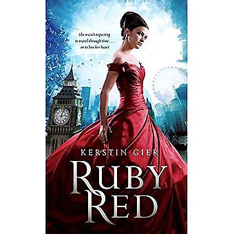 Ruby punainen (Ruby Red