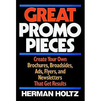 Suuri Promo kappaletta: Luoda oman esitteet, tiimin, mainokset, flyerit ja tiedotteet, jotka Hae tulokset