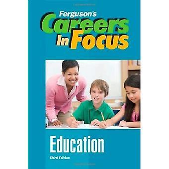 Utbildning (Fergusons karriärer i fokus)