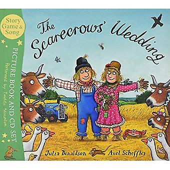 The Scarecrows' Wedding (Book & CD)