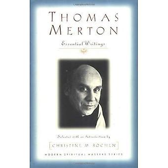 Thomas Merton: Viktiga skrifter (moderna andliga masters series)