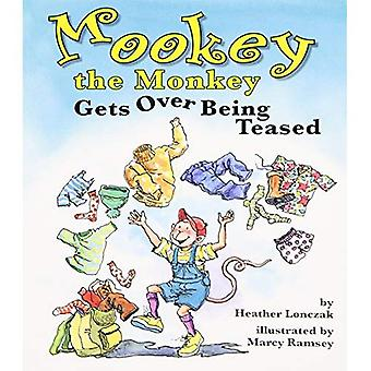Mookey the Monkey Gets Over Being Teased [Illustrated]